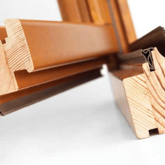 Settori guarnizioni trafilo - Guarnizioni finestre alluminio ...