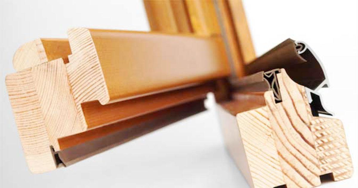 Guarnizioni per serramenti in legno e legno alluminio trafilo - Guarnizioni finestre alluminio ...